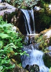 Attadalewaterfalls